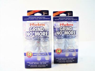 28-Guards Grind No More Teeth Clenching Bruxism Night Mouth Guard Dental Bite