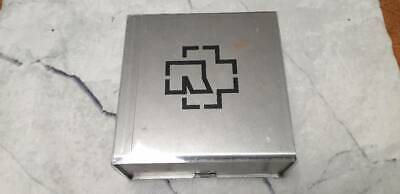Rammstein - Made in Germany 1995-2011 Super Deluxe Edition Box Set. MUST GO!