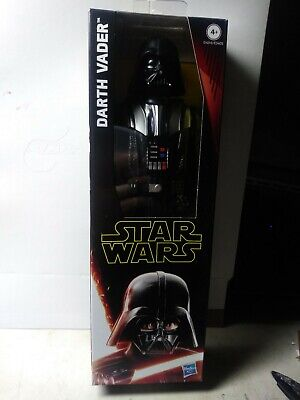 """Star Wars The Revenge of the Sith Darth Vader 12"""" Figure NEW 2019"""