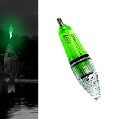 Colorful LED Underwater Night Fishing Light Lure for Attracting Bait Fish