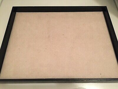 Authentic Montblanc Dealer tray
