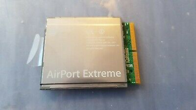Airport Extreme Card - iBook/Powerbook/iMac G4/eMac G4 etc.
