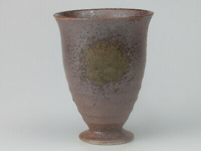 A652/ Good Taste/ Beer Cup/ Free Cup/ Tea Cup/ Japanese Pottery