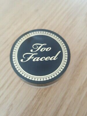 New Too Faced Born This Way Ethereal Setting Powder - Translucent - Travel Size