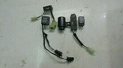 Set Relee Rele Relay Kymco Xciting 250 2004 2005