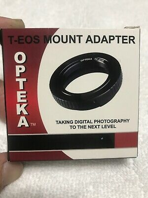 Opteka T Eos Mount Adapter
