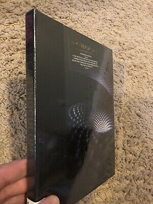 """*In Hand* TOOL """"Fear Inoculum"""" (CD) Expanded Book Edition w/ 3D Lenticular Cards"""