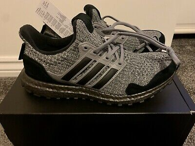 Game Of Thrones x adidas Ultra Boost House Stark UK Size 7