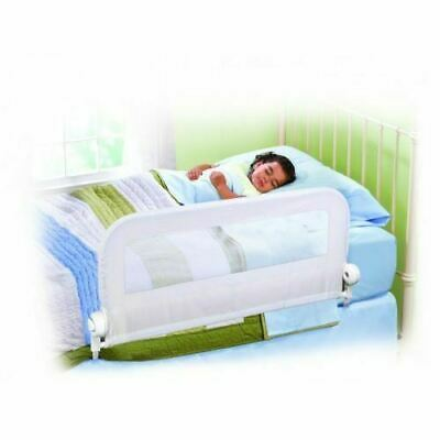 Summer Infant Grow with Me Single Bed Rail - White - Never Used
