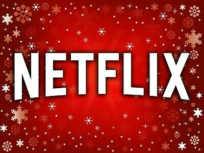 Netflix 4K UltraHD 4 Screens 6 months Private Account With Warranty Worldwide