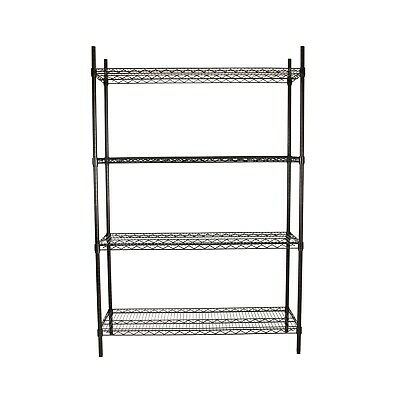 Cold Room Heavy Duty Shelving 1213 x 457 x 1800mm