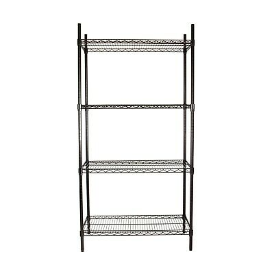 Cold Room Heavy Duty Shelving 908 x 457 x 1800mm