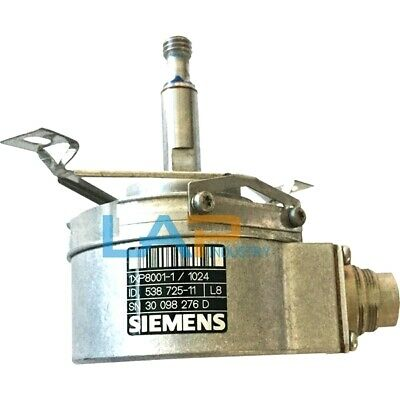 1PCS USED FOR SIEMENS PLC Encoder 1XP8001-1 / 1024 1024 P/R