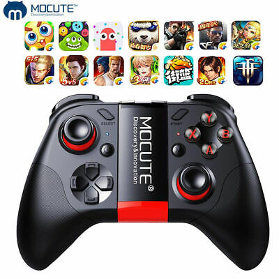 Mocute 054 056 Gamepad Remote Game Controller Wireless Bluetooth for Android iOS