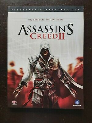 Assassin's Creed II (2) - The Complete Official Strategy Guide (Assassins Creed)