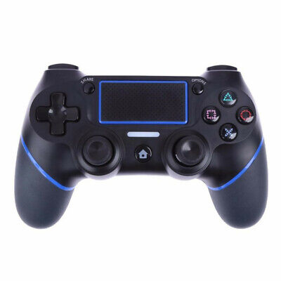 Wireless Joysticks DualShock 4 Game Bluetooth Remote DS4 Gamepad For PS4 Control