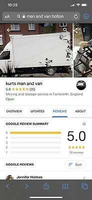Man And Van Services Bolton & National Kurts Removals , Rubbish , Clearances