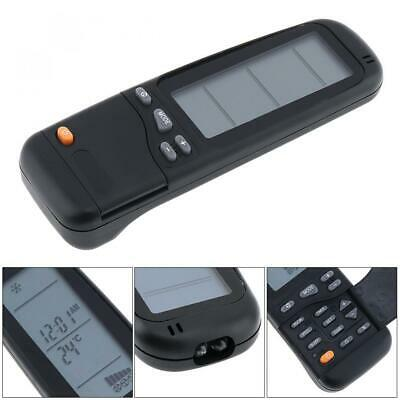 Universal LCD Air Conditioner Remote Control for Airwell Emailair Electra RC-3/4