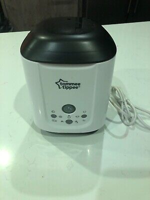 Tommee Tippee Express And Go Warmer Color White