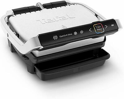 Tefal Optigrill Elite GC750D Grill Grill Electric Grill Automatic, Sealed