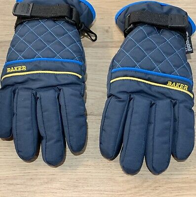Kid's Ted Baker Thinsulate Gloves - Ages 7 To 10