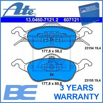 with 2 Years Manufacturer Warranty 2003 For Toyota Echo Rear Drum Brake Shoes Set Both Left and Right