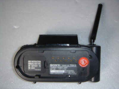 Ntsc Only - Sony Uhf-Vhf Video Receiver For Watchmen