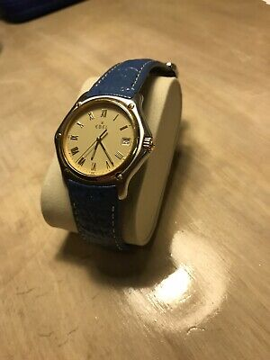 Ebel 1911 Swiss Made 18ct Gold Bezel 1187916