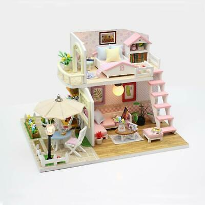 LOL SURPRISE DOLL HOUSE Miniature-Furniture SURPRISES! Christmas Gifts Girls USA
