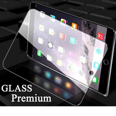 Tempered GLASS Screen Protector for Apple iPad 7th Generation 2019 10.2 inch UK