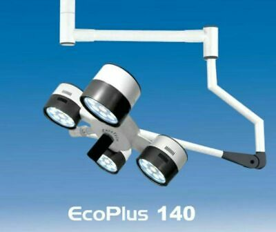 New OT LED Hospital Operating Light Surgical Ceiling Examination Lamp CE Certify