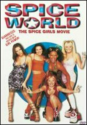 Spice World [P&S] by Bob Spiers: Used