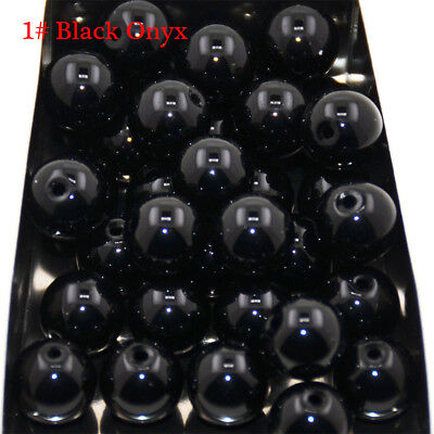 Wholesale Beads Round Spacer Loose10mm Natural Gemstone