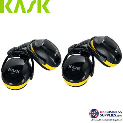Kask SC2 Industrial Helmet Attach Attachable Ear Defenders