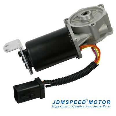Transfer Case Shift Motor Actuator for ford F150 Pickup Truck 600-911