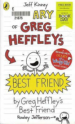 Diary of Greg Heffleys Best Friend: World Book ... - Jeff Kinney - Good - Pap...