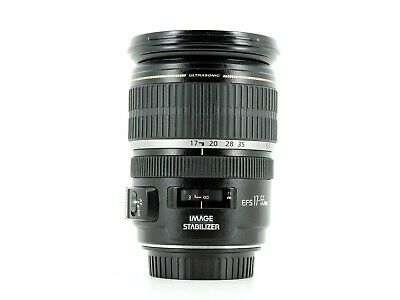 Canon EF-S 17-55mm f/2.8 IS USM (826108)