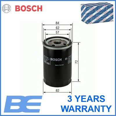 OIL FILTER Genuine Heavy Duty Bosch 0451103316 1092101600