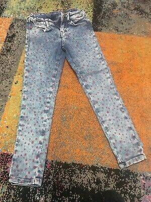 Jeans Bambina Pepe Jeans 4 Anni