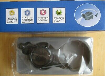 Eye Loop hand free with light (new)