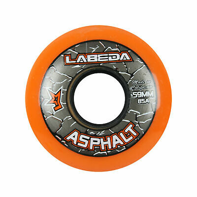 REVISION AXIS INDOOR ROLLER HOCKEY WHEEL~~~~68MM~~76MM~~~~84A
