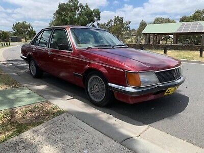 Vh Sle Holden Commodore 253