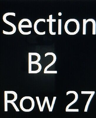 2 Tickets,The Stadium Tour: Motley Crue,Def Leppard,Poison & Joan Jett 9/5/20 CA