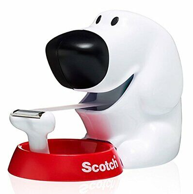 Dog  Dispenser  Magic Tape Scotch