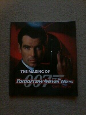 The Making of Tomorrow Never Dies