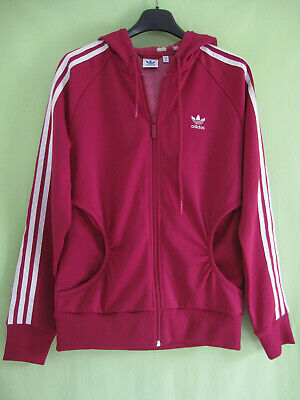 LOT 3 VESTE Adidas Originals Trefoil Jacket Femme style