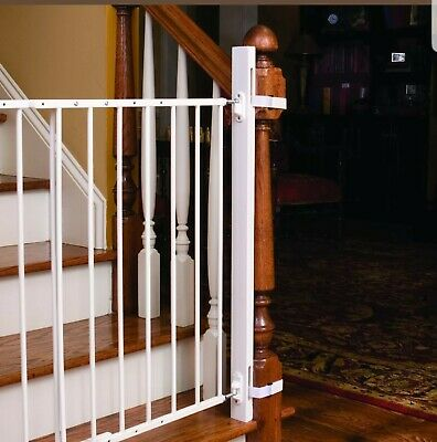 """36"""" Ez-Fit Safety Gate Adapter Child And Pet Safety ***Brand New In Box***"""
