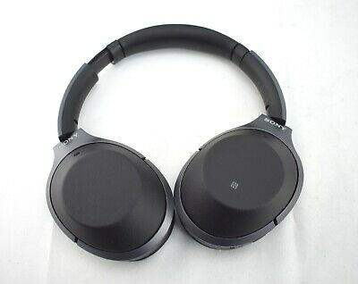 USED Sony WH-1000XM2 Bluetooth Wireless Noise Canceling Headphones JL568