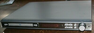 PHILIPS DVD Home Theater System Receiver HTS3410D