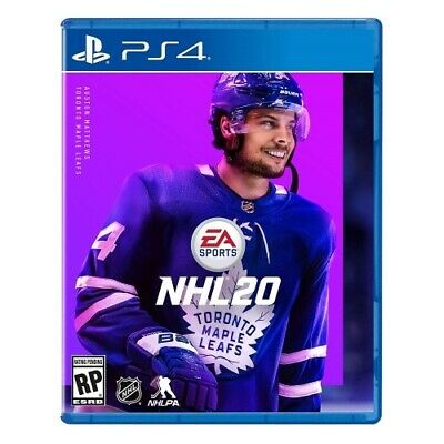 Electronic Arts 37325 Ps4 Nhl 20